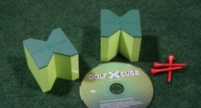 Golf-X-Cube Golftraining